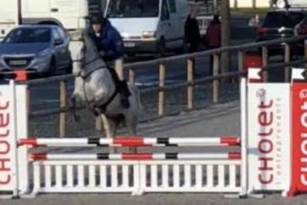 EMIRAT BOIS PASSE - 2018 Qualification Cholet
